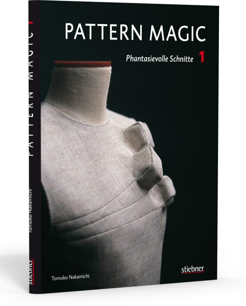 Bildnachweis: Pattern Magic 1, Stiebner Verlag