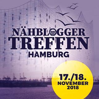 Logo Bloggertreffen Hamburg