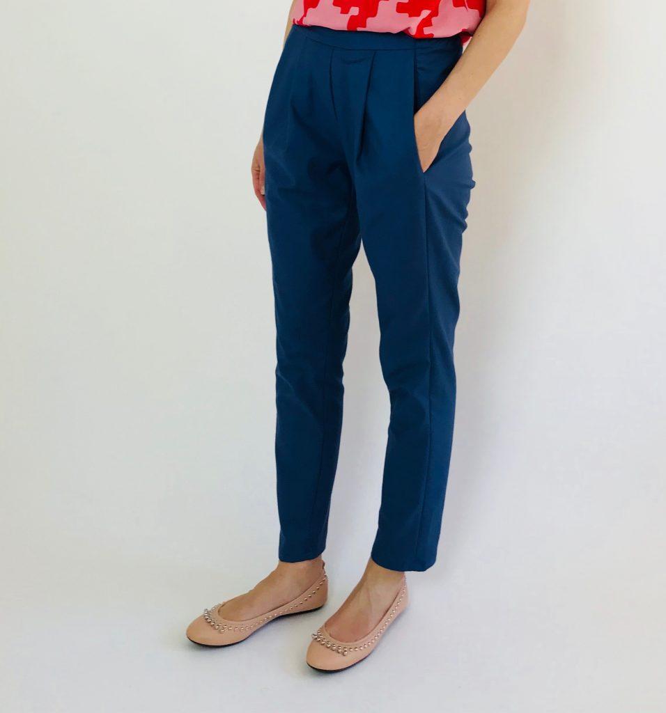 Cayer Pants